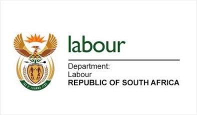 Department Of Labour COIDA