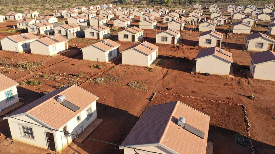 Residential Estates