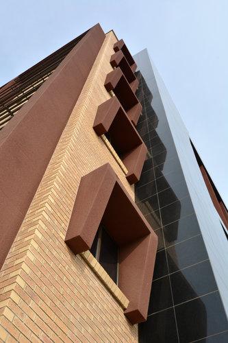 Service & Public Buildings