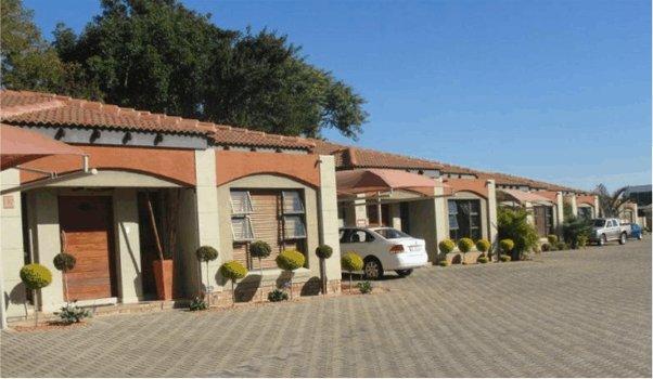 Faranani Estate