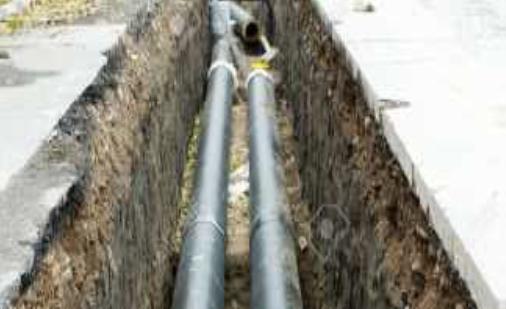 Polokwane CBD Pipeline