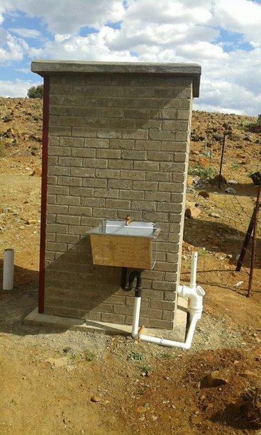 Free State Bucket Eradication Programme